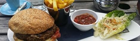 Over generieke hamburgers en de behoefte van je publiek
