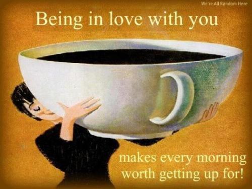 Proef je de koffie, dan proef je de gastvrijheid